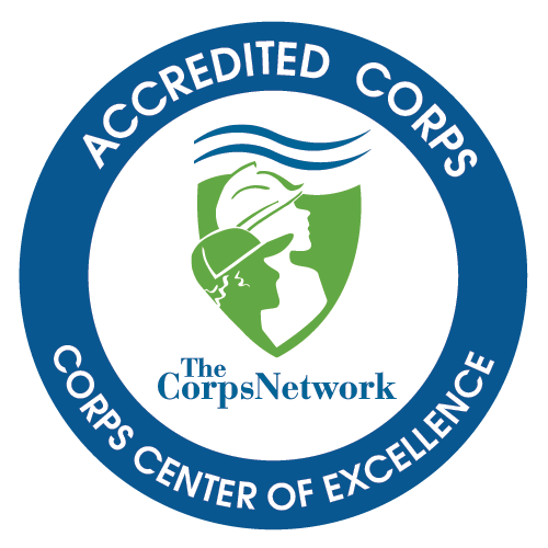 The CorpsNetwork Seal